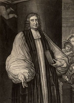 Hugh Boulter - Hugh Boulter, mezzotint by John Brooks after Francis Bindon.