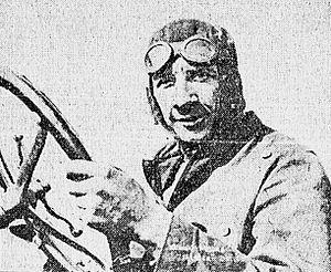 Hughie Hughes - Hughie Hughes in 1911