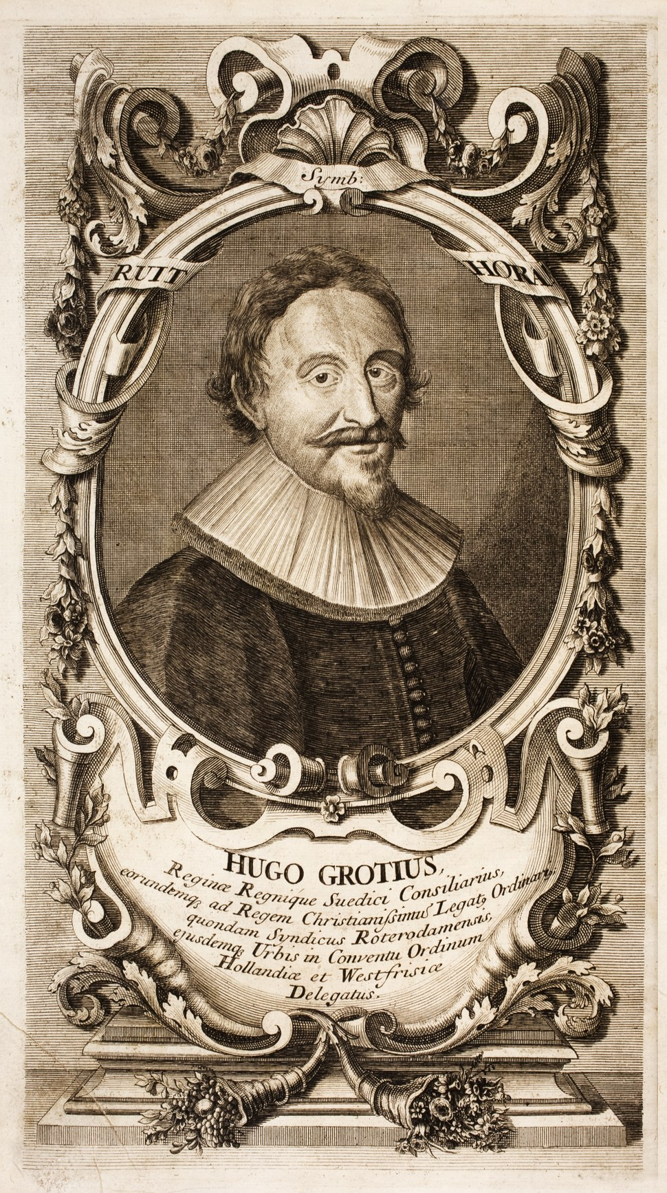 Hugo-de-Groot-Johann-Niclas-Serlin-Drey-Bücher-von-Kriegs-und-Friedens-Rechten 0157