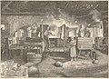 Hugo Charlemont - Innenansicht einer Glashütte im Bachergebirge (Pohorje).jpg
