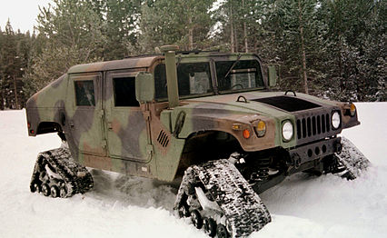 Humvee - WikiVisually