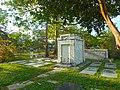 Hurricane Irma - Miami - Miami City Cemetery 04.jpg
