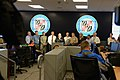 Hurricane Joaquin press conference at MEMA (21699295648).jpg