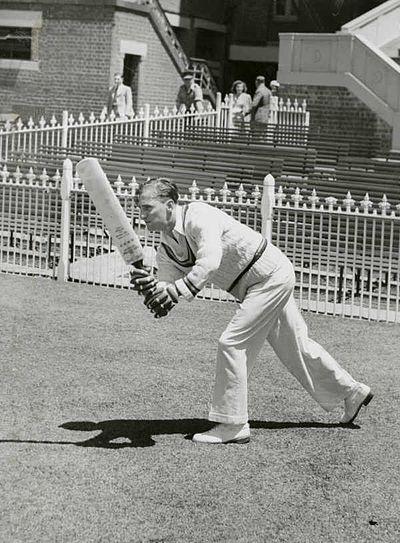 MCC Tour Of Australia In 1946 47