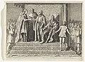 Huwelijk van Jacoba van Beieren en Frank van Borselen, 1434, RP-P-OB-78.314.jpg