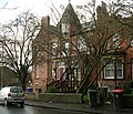 Hyde Park Social Club - Ash Grove - geograph.org.uk - 1118385.jpg
