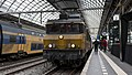 IC Berlin about to leave Amsterdam CS for Berlin Hbf (28227045059).jpg