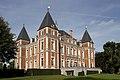 ID28211-Wortegem-Petegem, nieuw kasteel-PM 54977.jpg