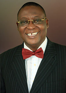 Adedayo Clement Adeyeye Journalist and politician