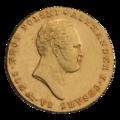INC-294-a Двадцать пять злотых 1819 г. (аверс).png