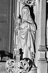interieur, sacramentshuisje, detail - meerssen - 20275123 - rce