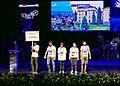 IPhO-2019 07-07 opening team Armenia.jpg