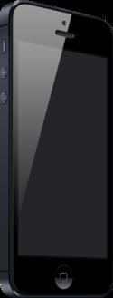 هاتف آي فون 5 125px-IPhone5black