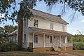 ISAIAH WILSON SNUGS HOUSE AND MARKS HOUSE; ALBEMARLE, STANLY COUNTY.jpg