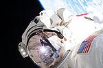 ISS-35 Contingency EVA 03 Chris Cassidy.jpg