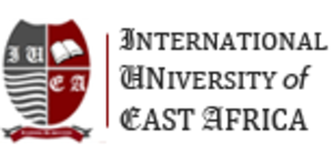 International University of East Africa - Image: IUEA Logo