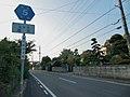 Ibaraki pref road 5 in Itako.JPG