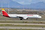 Iberia, Airbus A321-213, EC-JGS - MAD (21039402101).jpg