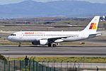 Iberia Express, Airbus A320-214, EC-JFG - MAD (20011044438).jpg