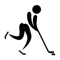 Ice hockey pictogram.svg
