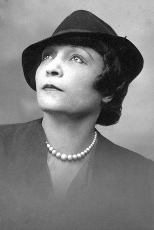 Ida Faubert