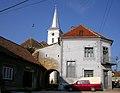 Ighiu Biserica reformata.JPG