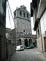 Iglesia, San Martin del Castanar.JPG