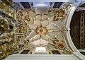 Iglesia de San Francisco. Sobre altar.jpg