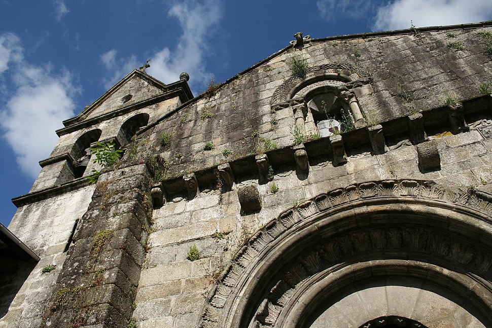 Iglesia de San Juan, en Ribadavia (4572547984)