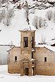 Iglesia sumergida de San Nicolás, lago Mavrovo, Macedonia, 2014-04-17, DD 14.JPG