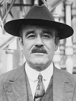 Ignacio Bonillas - Ignacio Bonillas