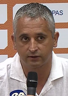 image illustrative de l'article Igor Kokoškov