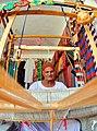 Images from Wiki Loves Africa 2017 (6) Handmade carpet manufacturer in Aswan.jpg