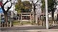 Inari Jinja (Higashi-ku, Nagoya) 20190328.jpg