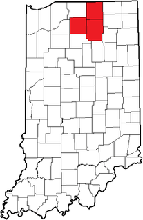 Northern Lakes Conference of Indiana