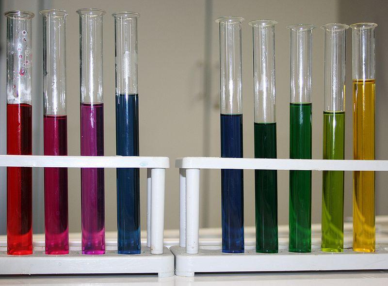 Blaukraut pH-Indikator