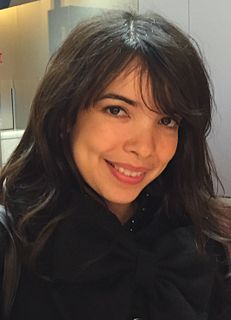 Indila French singer and songwriter