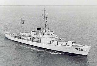 USCGC <i>Ingham</i> (WHEC-35) boat of the United States Coast Guard