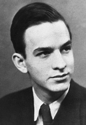 Ingmar Bergman - A young Bergman