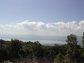 Inle Lake-view from above.JPG