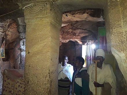 Ethiopian Orthodox Tewahedo Church - Wikiwand