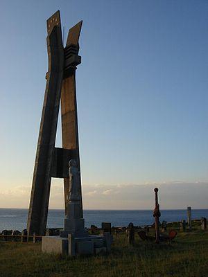 Isen, Kagoshima - Cape Itabu