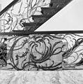 Interieur, voorbeeldborden balustrade trappenhuis - Amsterdam - 20357356 - RCE.jpg