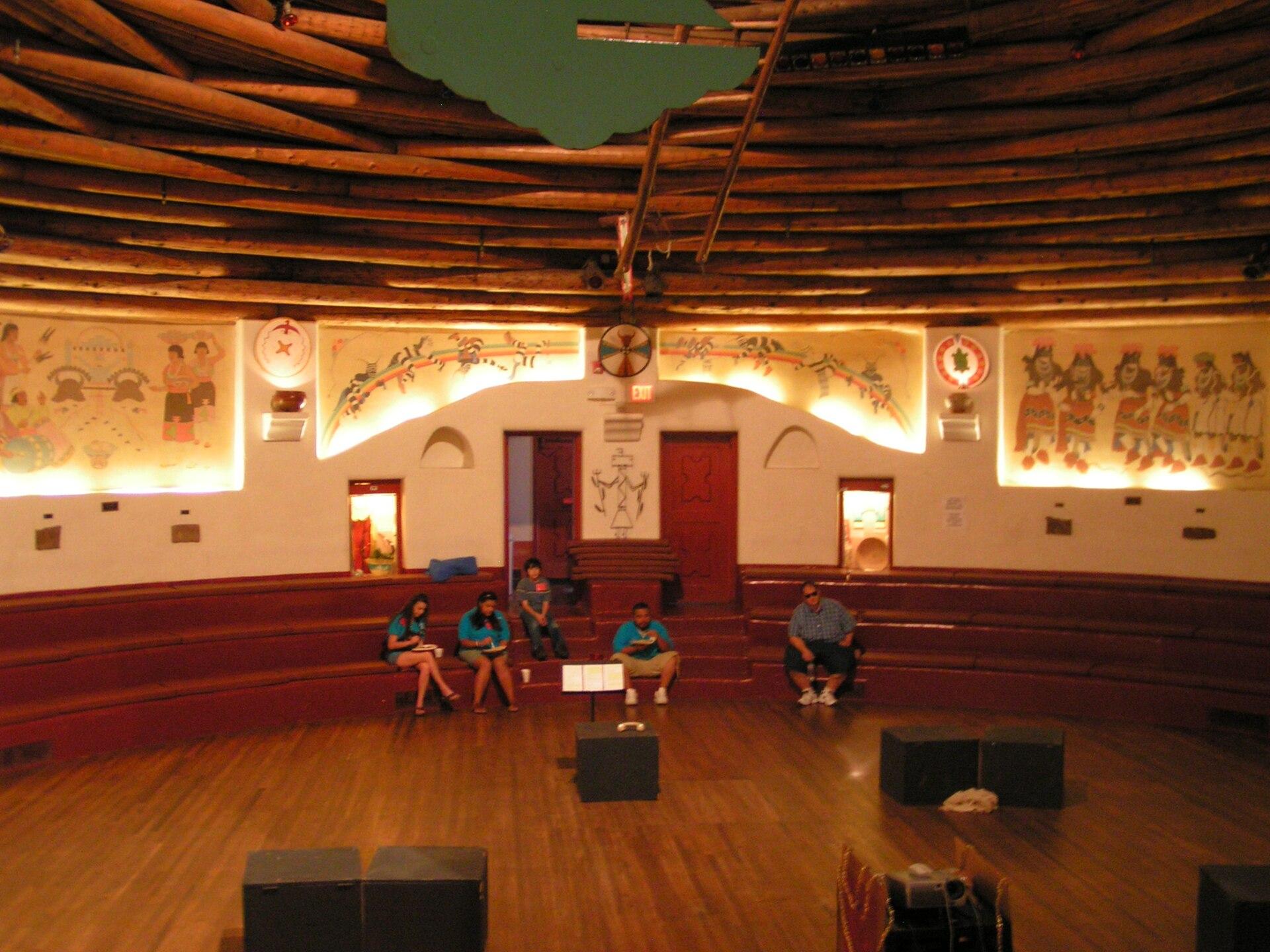 Koshare Indian Museum And Dancers Wikipedia