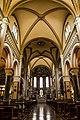 Interior de la basílica de la Natividad (Esperanza - Santa Fe).jpg