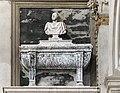 Interior of Chiesa dei Gesuiti (Venice) - Counter-façade - Monument to Andrea Da Lezze by Giulio del Moro.jpg