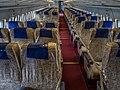 Interior of Convair 990 of Swissair 1180256.jpg