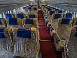 Interior of Convair 990 of Swissair 1180256.jpg