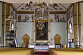 Interior of Nivala Church 01.jpg