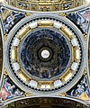 Interior of Santa Maria Maggiore (Rome) - Cappella Paolina.jpg